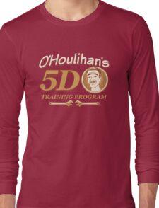 O'Houlihans 5D Training Program Long Sleeve T-Shirt