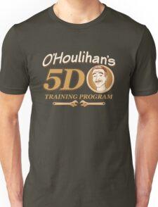 O'Houlihans 5D Training Program Unisex T-Shirt