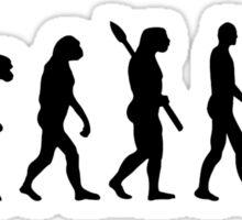 Evolution Muay Thai Sticker