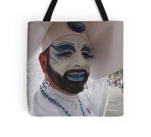 LA SISTER of PERPETUAL INDULGENCE Tote Bag
