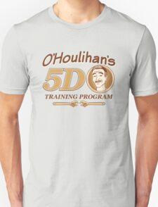 O'Houlihan's 5D Training Program - Dark T-Shirt