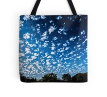 Magnificent Sky and Clouds No 3 Tote Bag