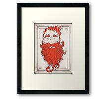 beardsworthy Framed Print