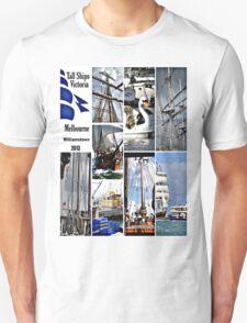 Melbourne Festival T-Shirt
