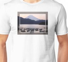 Lonely after Dark (Japan) Unisex T-Shirt