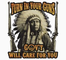 Turn in your Guns by ConservativeTs