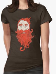 beardsworthy Womens Fitted T-Shirt
