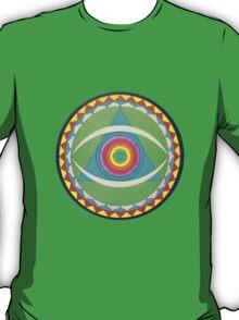 Gong Logo T-Shirt