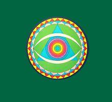 Gong Logo Unisex T-Shirt