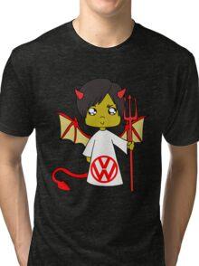 lovely vw T-Shirts & Hoodies Tri-blend T-Shirt