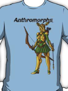 Anthromorphs Doe T-Shirt