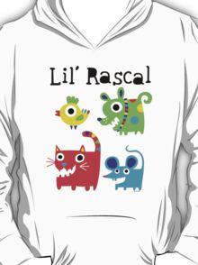 Lil' Rascal Critters T-Shirt