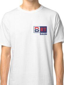 BAUM Royal Tennenbaums Shirt Classic T-Shirt