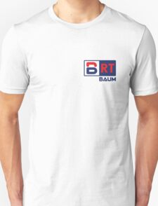 BAUM Royal Tennenbaums Shirt T-Shirt