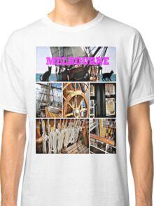 Melbourne Festival Classic T-Shirt