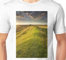 Sunset Ridge Unisex T-Shirt