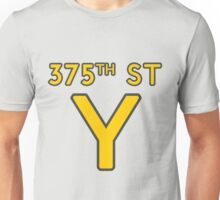375th Street Y - Royal Tenenbaums Tshirt Unisex T-Shirt