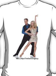 Bill Nye The Dancing Guy T-Shirt