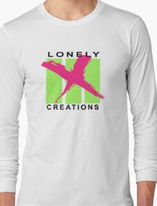 Lonely Creations Three Strikes X Out Long Sleeve T-Shirt