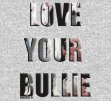 LOVE YOU BULLIE by Matterotica