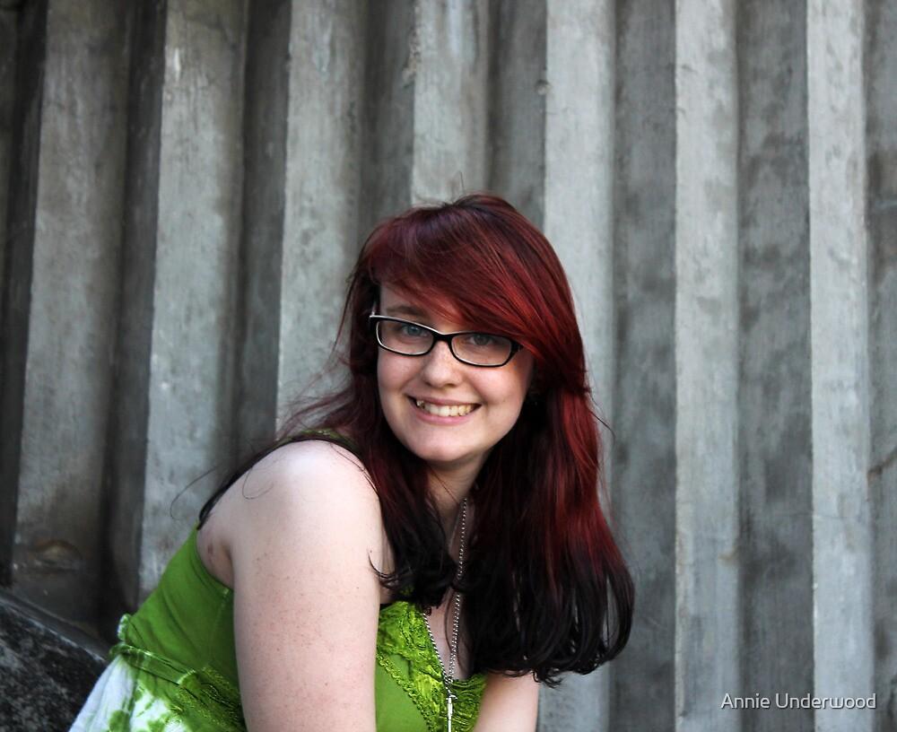 Stacy 2 by Annie Underwood