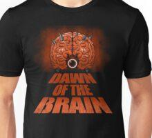Dawn of the Brain Unisex T-Shirt