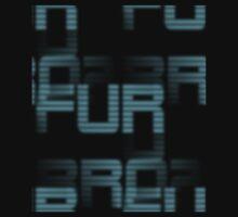 UFB - illusion  by UFURBRO