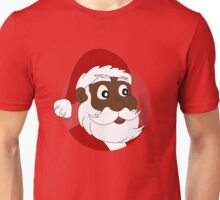 Santa Claus cartoon Unisex T-Shirt