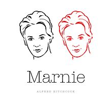 Marnie by walker12to88