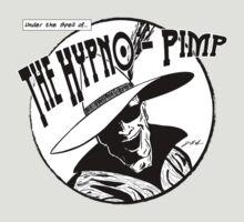 Under the Spell of... The Hypno-Pimp by Jared Manninen