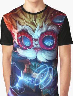 Heimerdinger Graphic T-Shirt