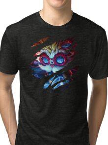 Heimerdinger Tri-blend T-Shirt