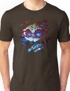 Heimerdinger Unisex T-Shirt