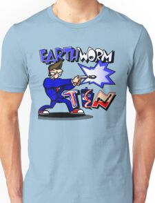 Earthworm Ten 2 Unisex T-Shirt