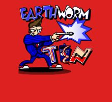 Earthworm Ten 2 Unisex T-Shirt