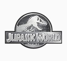 Jurassic World? by TheFinalDonut