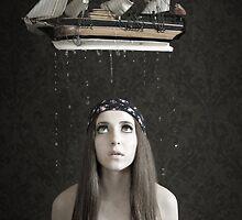 Sail Away by Kim Vance
