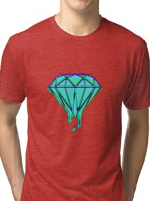 Diamond supply co Tri-blend T-Shirt