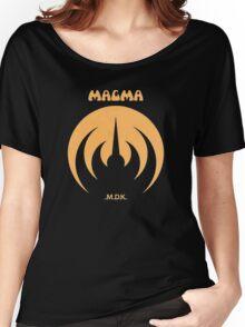 Magma MDK Women's Relaxed Fit T-Shirt