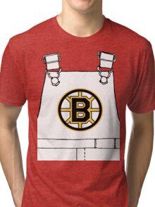 Bruford Bruins Tri-blend T-Shirt