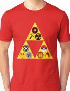 Referenceception Unisex T-Shirt