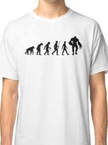 Evolution: Super Tyrant Classic T-Shirt