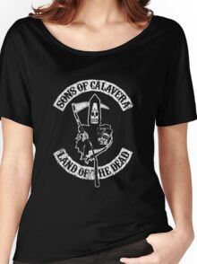 Sons of Calavera Women's Relaxed Fit T-Shirt