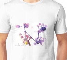 CherryBlossom Unisex T-Shirt