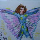 Jilly, Horoscope Fairy by MardiGCalero
