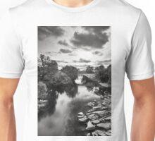 Not Devils Bridge Unisex T-Shirt