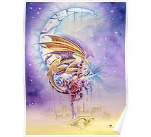 Dragon Dreams Poster