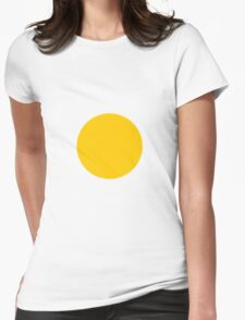Circle Yellow T-Shirt