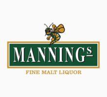 Manning's Fine Malt Liqour by Tyjaeliel