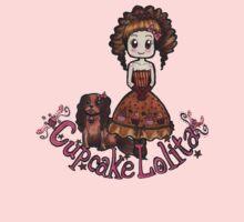 Cupcake Lolita by riannajaye